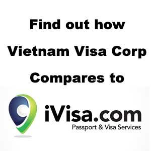 Vietnam Visa Corp