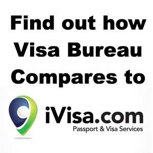 visa bureau
